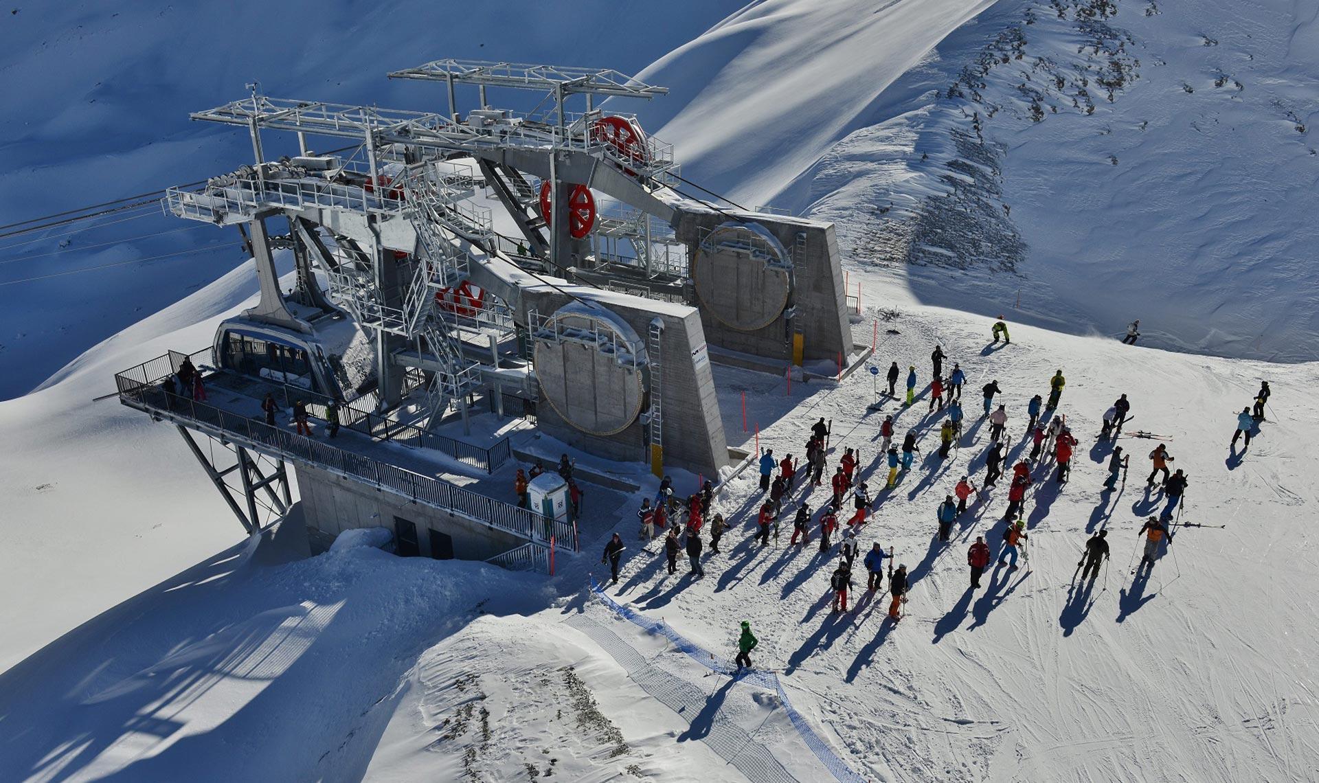 Arosa Bergbahnen, Arosa (CH)